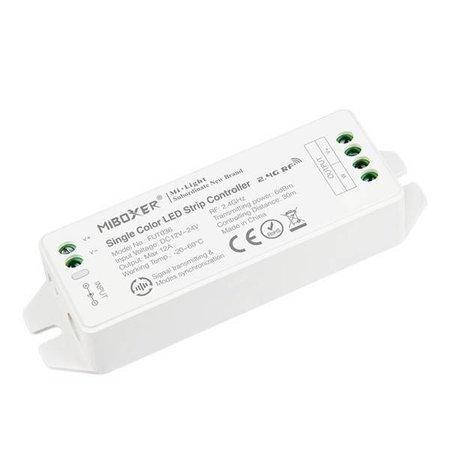 Kontroler LED MI-LIGHT MONO 12-24V DC 4-strefowy 12A