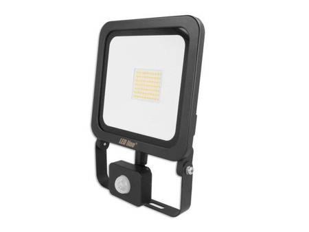Naświetlacz LED line® PHOTON 50W 4000lm 4000K z czujnikiem ruchu PIR