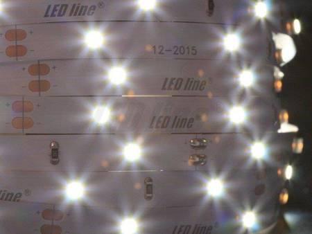 Taśma LED line 150 SMD 3528 biała neutralna 6200-6700K 5 metrów