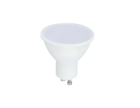 Żarówka LED LEDOM GU10 220-240V 5W 450lm 6500K biała zimna
