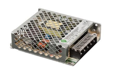 Zasilacz modułowy POS-50-24-C 2,2A 50W 24V